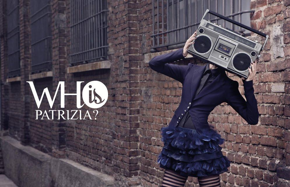 Patrizia Pepe fw 2010/2011 ad campaign - 04