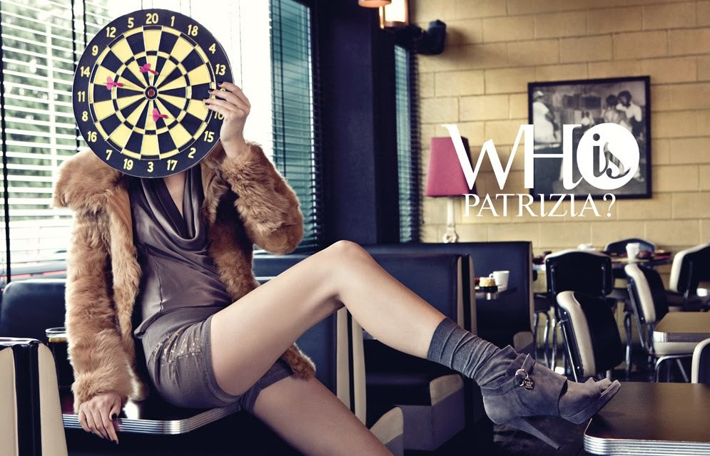Patrizia Pepe fw 2010/2011 ad campaign - 05