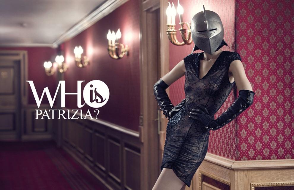 Patrizia Pepe fw 2010/2011 ad campaign - 07
