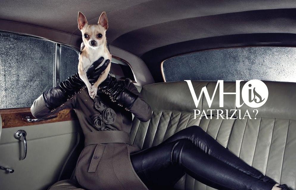 Patrizia Pepe fw 2010/2011 ad campaign - 08
