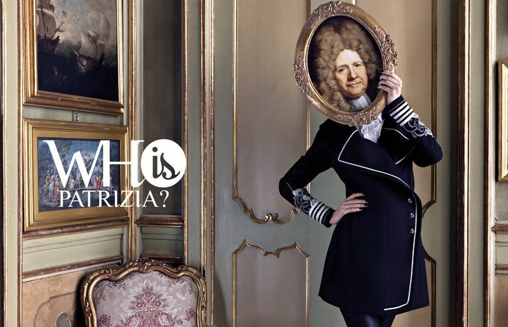 Patrizia Pepe fw 2010/2011 ad campaign - 09