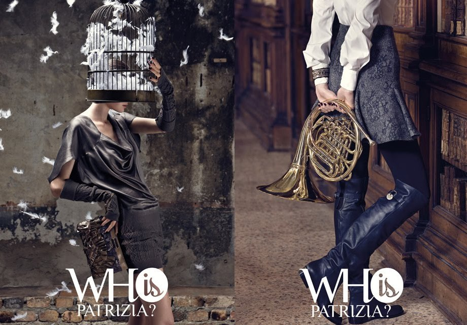 Patrizia Pepe fw 2010/2011 ad campaign - 10