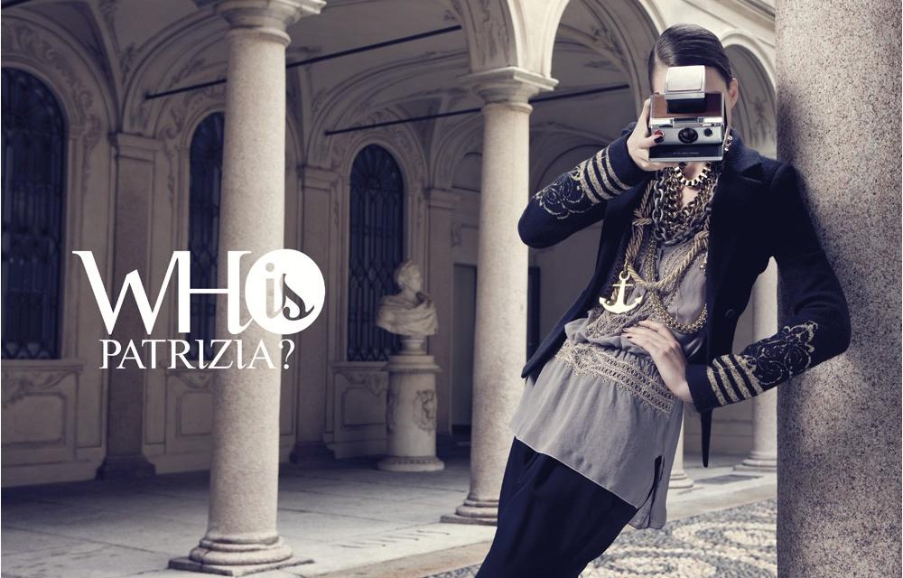 Patrizia Pepe fw 2010/2011 ad campaign - 11