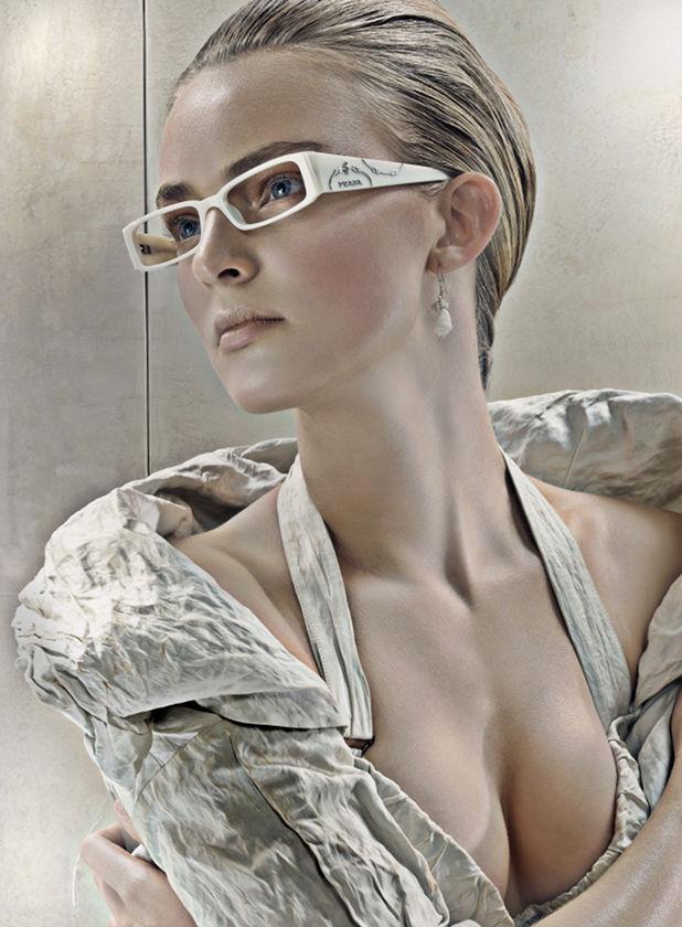 Prada ss09 ad campaign - 12