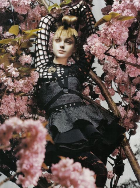 Vogue Italia Stam