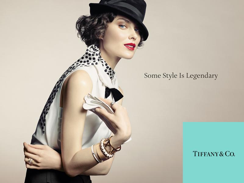Tiffany campaign Shalom
