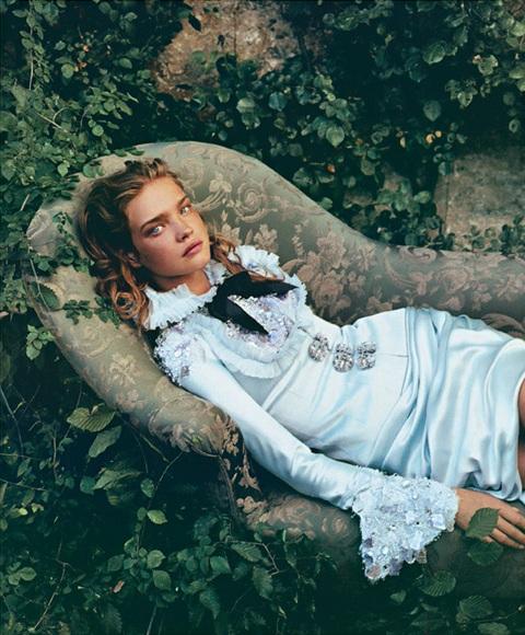 Leibovitz - Alice