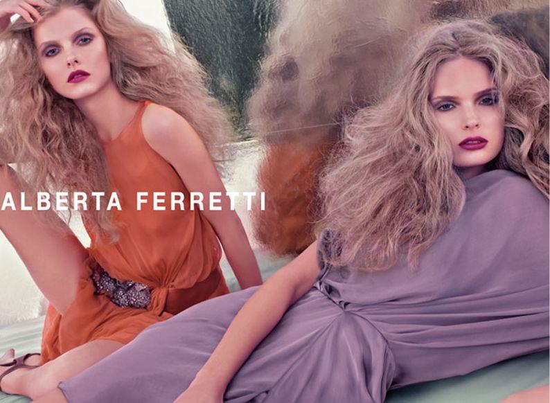 Alberta Ferretti Spring/Summer