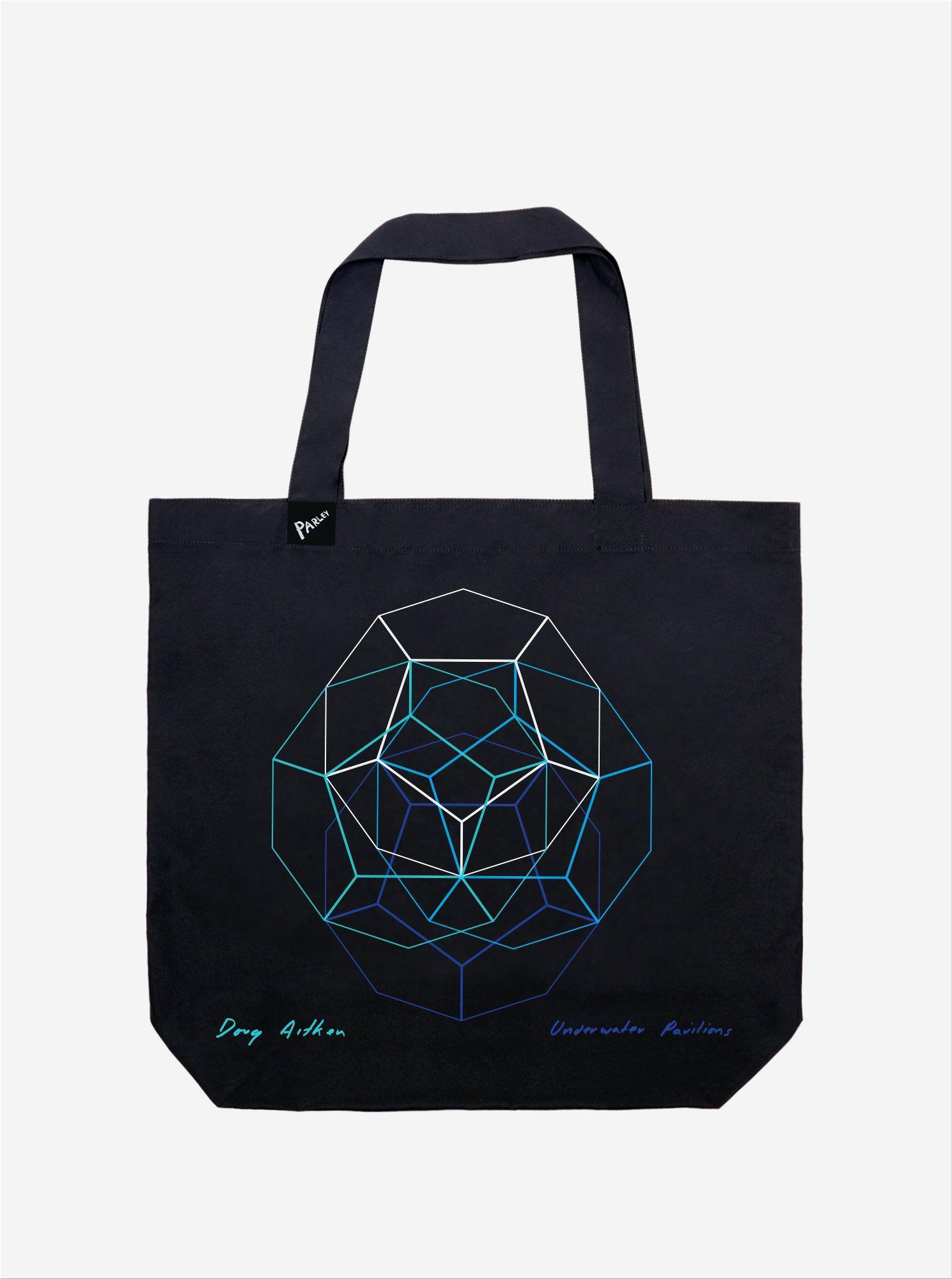 DOUG AITKEN X PARLEY #2 Special Edition Ocean Bag – Artist Series