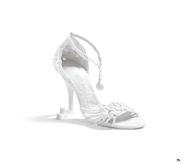 Té Casan Limited Edition Shoes