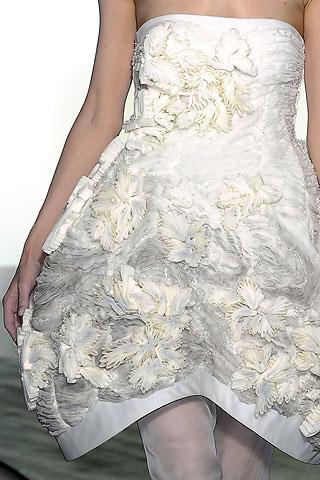 Valentino couture fall'08