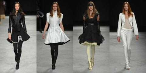 Givenchy Couture Spring