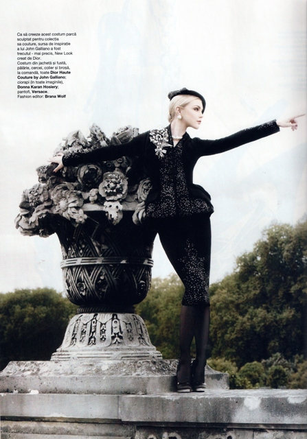 High Fashion by Karl Lagerfeld