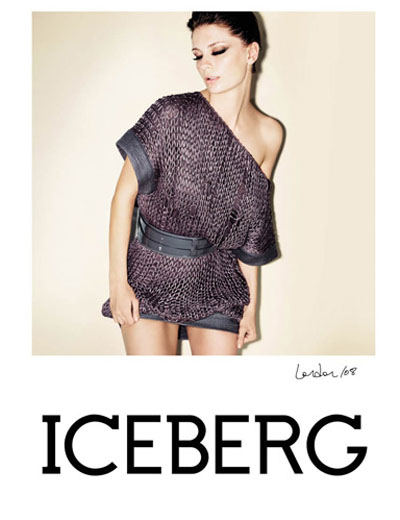 Iceberg Spring/Summer