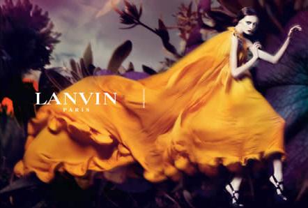 Lanvin Spring Summer
