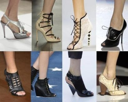 Shoe boot reinvented
