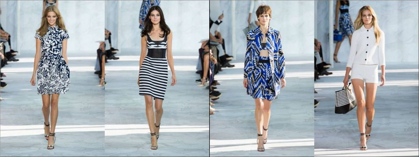 Diane von Furstenberg spring summer 2015 collection