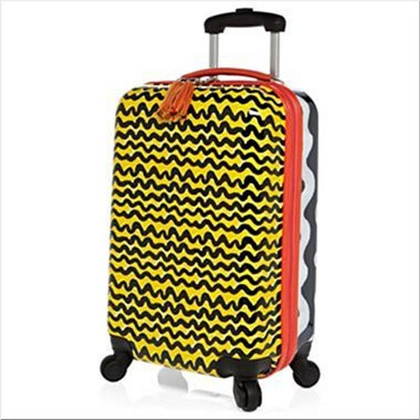 Duro Olowu for jcp Carry-On Upright Luggage