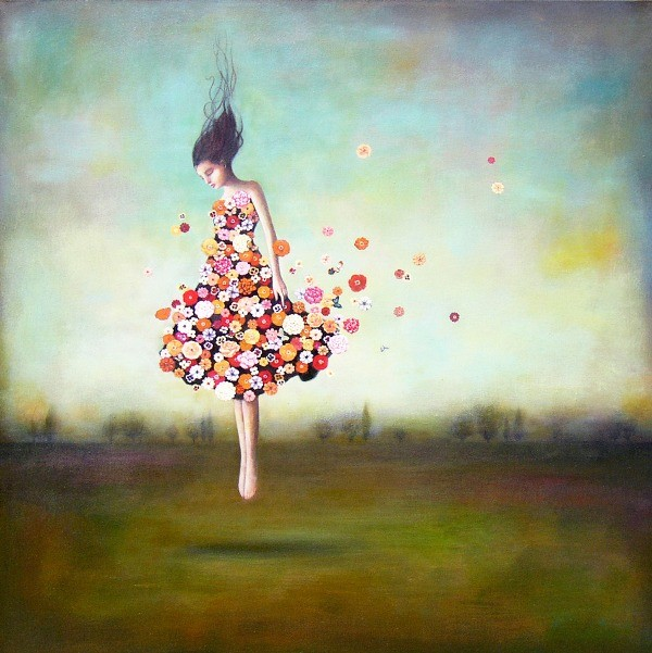 Duy Huynh, Boundlessness In Bloom