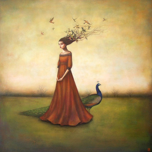 Duy Huynh, Empty Nest Invocation