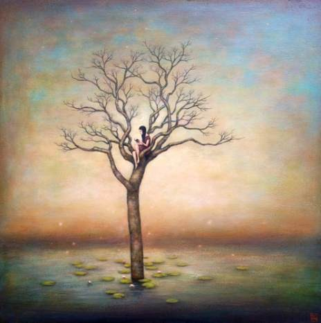 Duy Huynh, Persistent Poetree