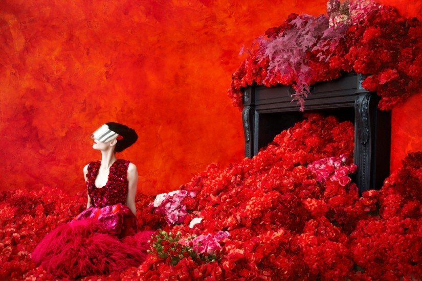 Erik Madigan Heck for Neiman Marcus, The Art of Fashion