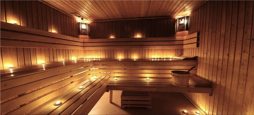 Health benefits of infrared sauna therapy