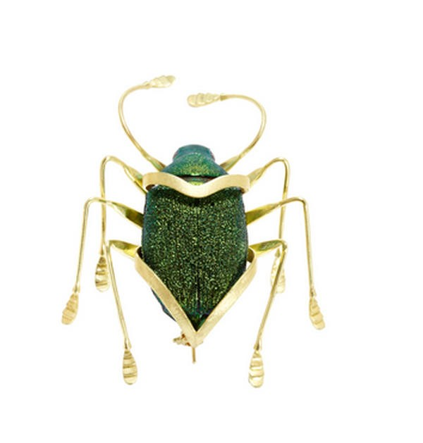 Scarab Jewelry Collection