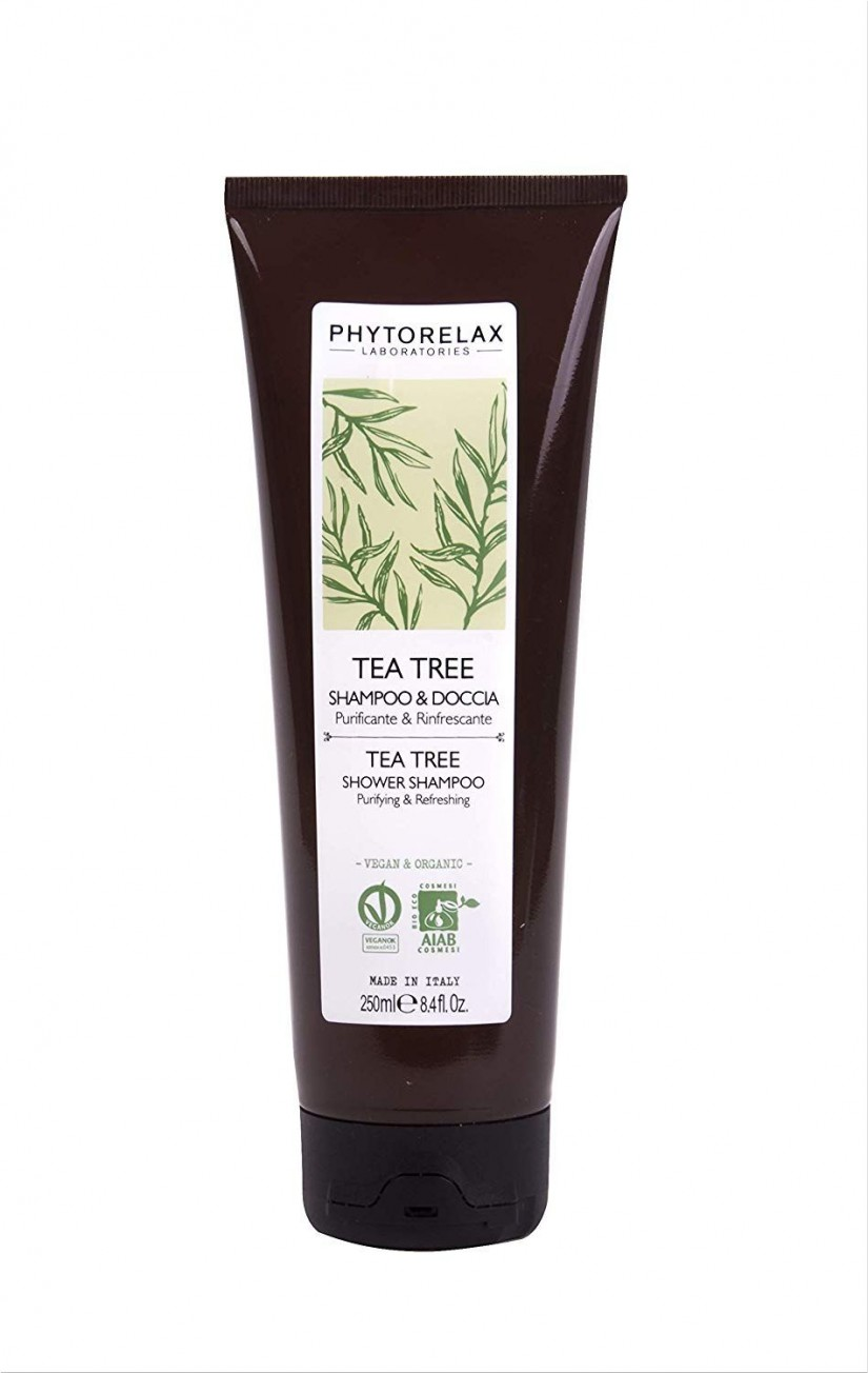 Tea Tree Shampoo