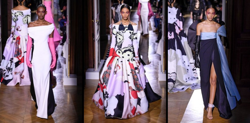 Valentino Spring Summer collection