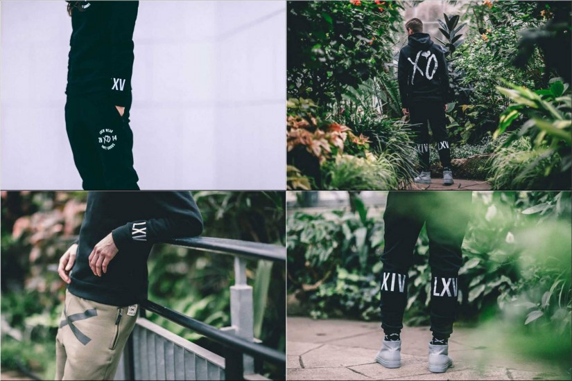 XO fall - winter collection