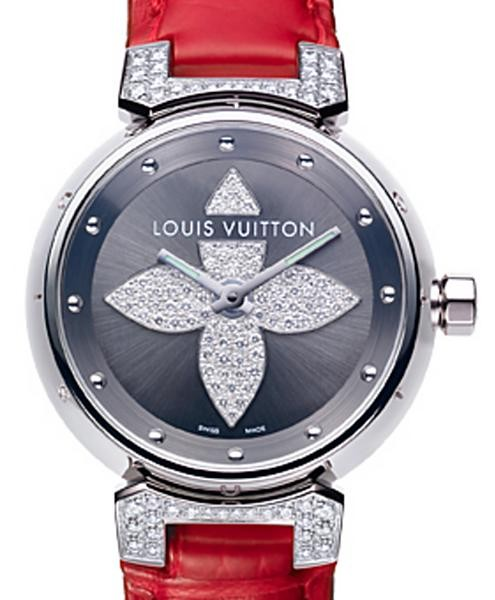 Louis Vuitton wristwatch