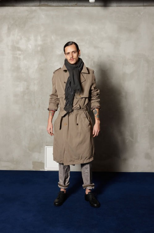 Fall/Winter 2010 collection