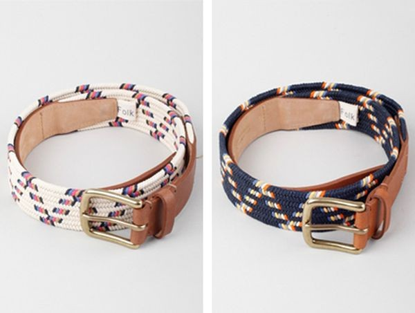 Folk belts