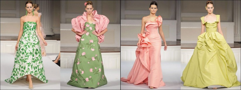 2011 fashion collections