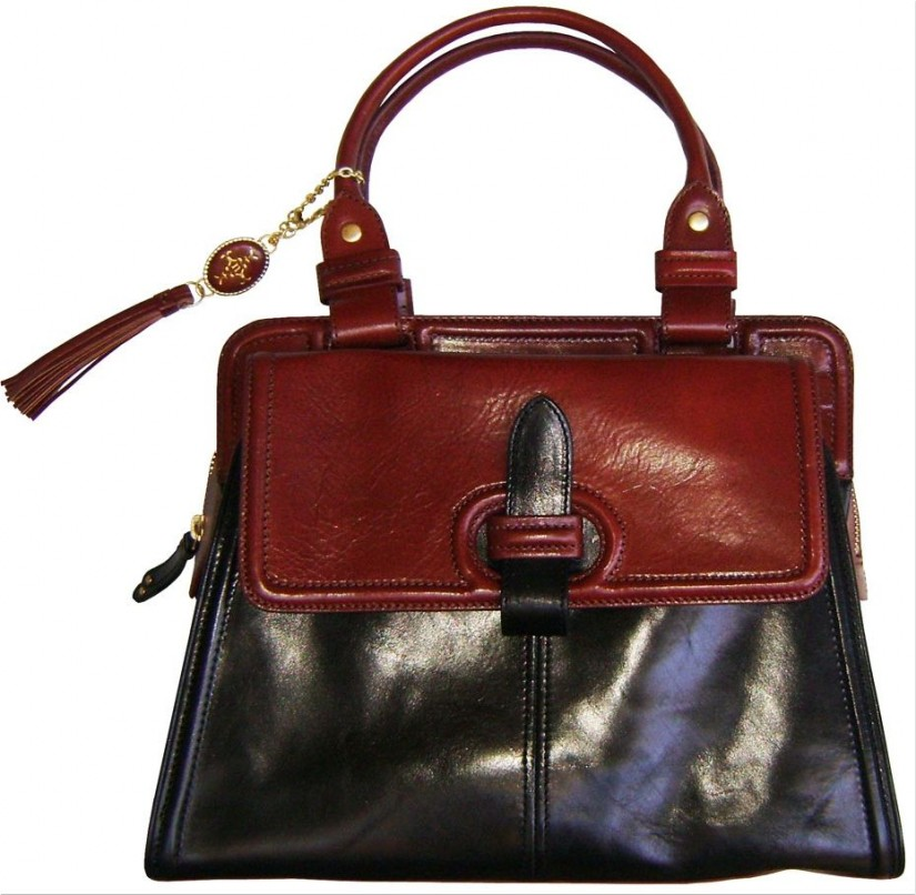 oval keeper satchel