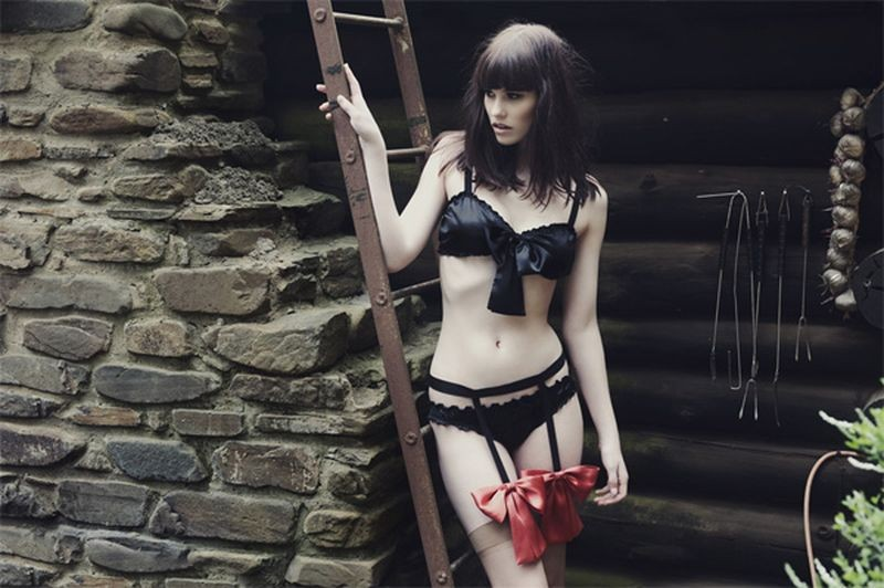 sexy lingerie designs