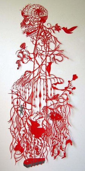 Tree of Life, Kako Ueda