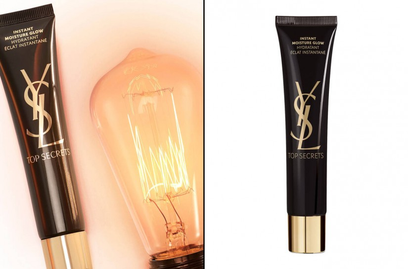 YVES SAINT LAURENT - TOP SECRETS INSTANT MOISTURE GLOW