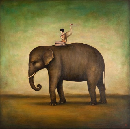 Duy Huynh, Eternal Companions