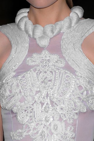 Givenchy Haute Couture Fall 2008
