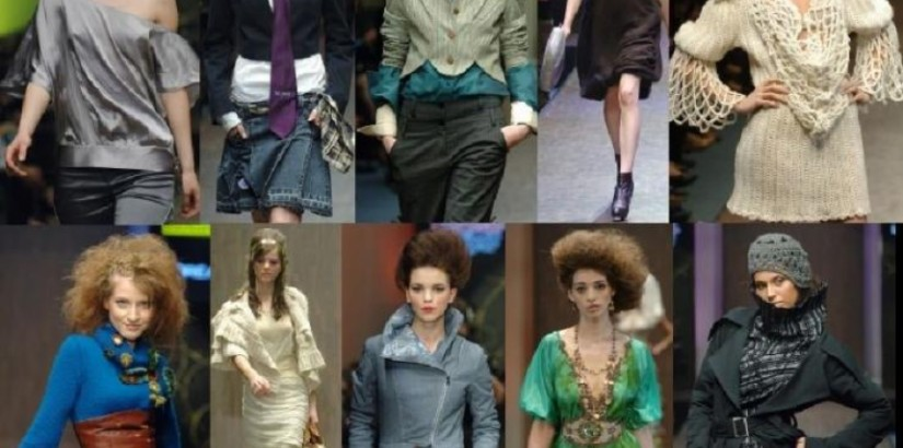 Romanian Fashion Week
