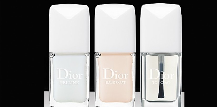 Dior Manicure Essentials Set