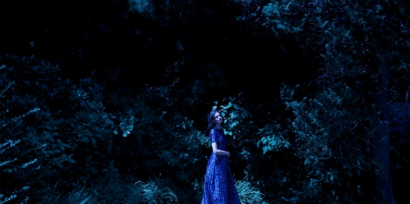 Erik Madigan Heck for Rochas