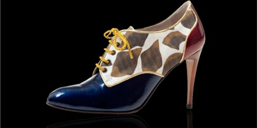 Lucila Lotti shoes collection