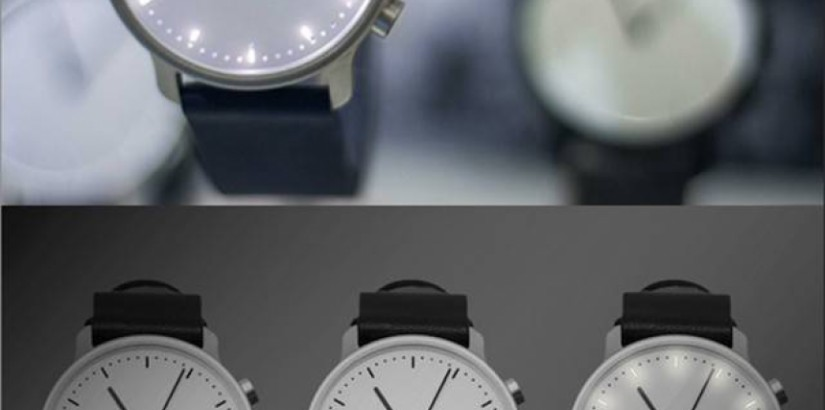 Nevo - smart minimalist watch