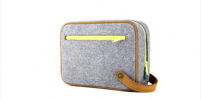 Toiletry bag Benson by M.R.K.T.