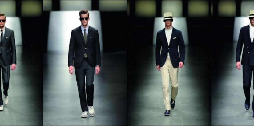 fashion collection spring-summer 2011
