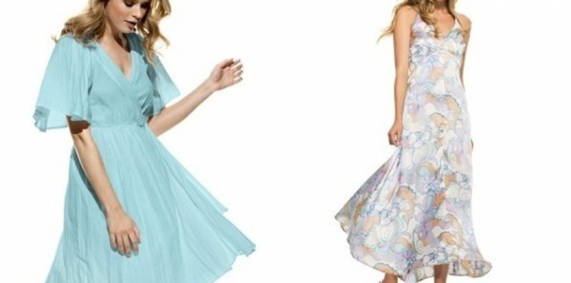 girly party dresses