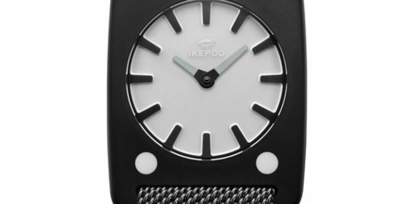 Ikepod wristwatch